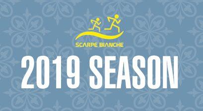 Iscrizioni stagione 2019