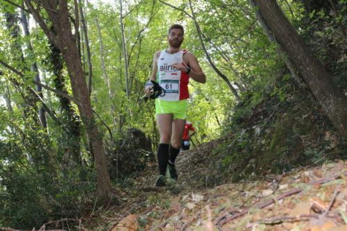 6 Ore Trail Villa di Maser 2017 - Sentieri